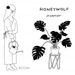 Honeywolf.Dreamer.©Lilalorecords-Ebba Forslind